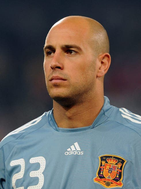 Pepe Reina in racism row after appearing in Spanish ad