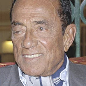 Mubarak associate faces extradition from Spain as seven homes are seized