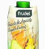new Avocado gazpacho produced by frudel