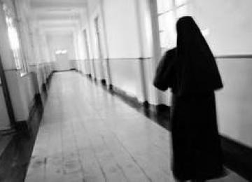 Nun arrested in 'stolen babies' scandal