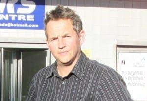 richard brooks soapbox derby event