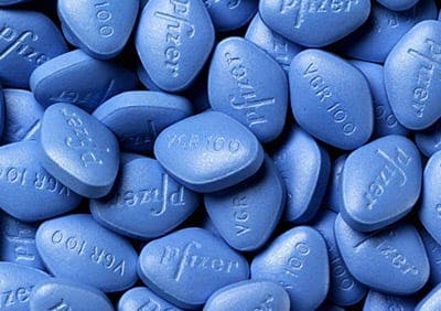 Stiff justice for viagra gang