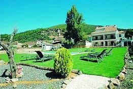 Dreamtime in the Aracena