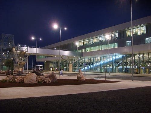 Ciudad Real airport shuts after just three years