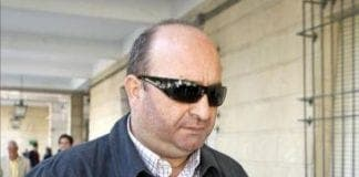 Cocaine chaffeur trujillo is jailed in ERE scandal e