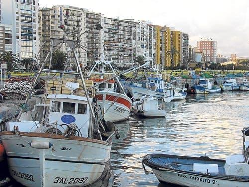 Spanish armada thwarted