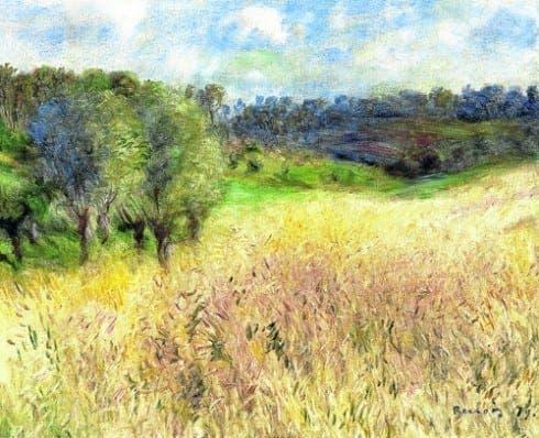 Paradise at the Carmen Thyssen – Gauguin, Renoir and Pissarro
