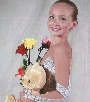 Bronze medal for young Estepona figure skater