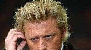 boris becker forced to put his house up for sale