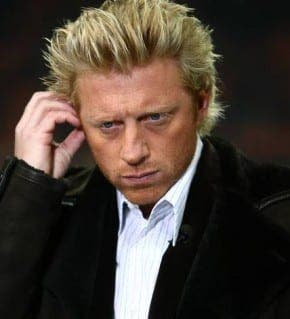 Boris Becker saves Mallorca home from auction