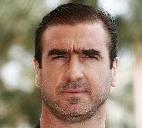Crazy Cantona in for a bit of bullfight bloodletting