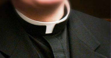recruitment drive for catholic priests