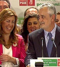 Election result 'bad news' for Spain