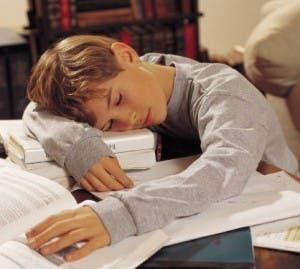 spanish parents association calls for homework strike