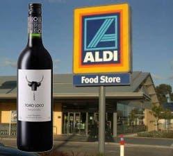 Cheap Aldi wine from Spain wins international award