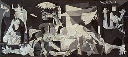 What was Guernica?