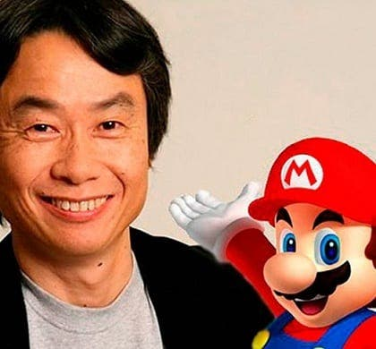 Super Mario creator wins top Spanish prize