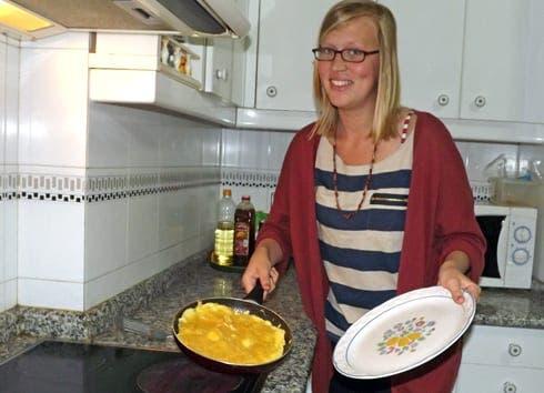 A love affair with tortilla de patatas: A recipe for disaster?