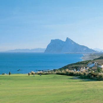 Golf course crackdown in Andalucia