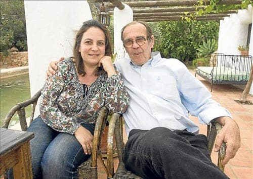 Spanish RE teacher resurrects career