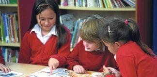British kids falling behind in learning languages