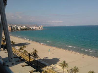 British woman dies while bathing on Spanish beach