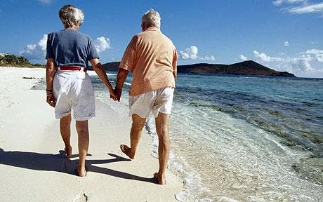 Peace of mind for expat pensioners