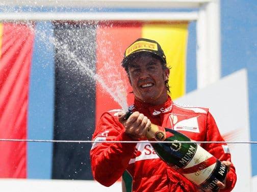 Fernando Alonso criticised by pressure group in Valencia despite winning home Grand Prix