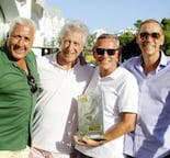 Stars come out for Costa del Sol golf tournament