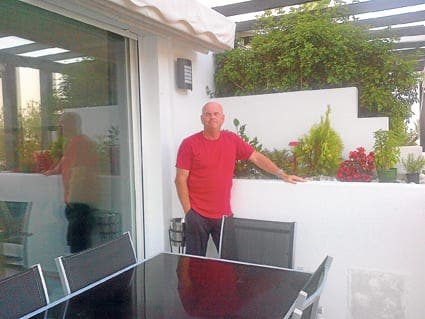 British expat faced with property embargo in Spain following bank dispute