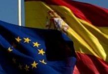 Spain Eurozone e
