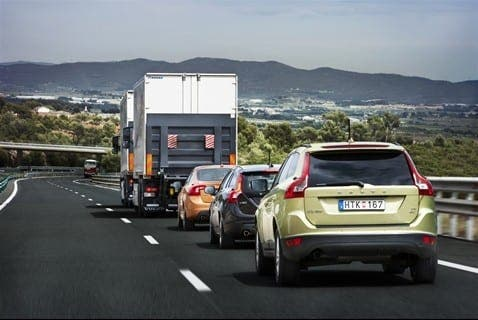 More unemployment means fewer traffic jams in Spain