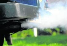 diesel exhaust fumes are as dangerous as arsenic and asbestos