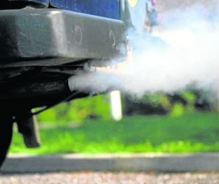 PSOE mayoral candidate wants to outlaw diesel cars in Madrid