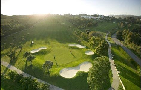 BFBS Big Salute Captain's Day at Estepona Golf Club