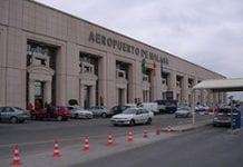 malaga airport second runway
