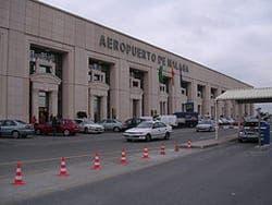 malaga-airport second runway