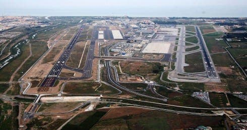 New runway for Malaga airport tipped to create a tourism take-off