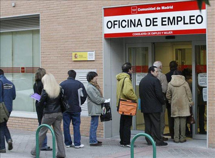 Spain's not working (or is it?)
