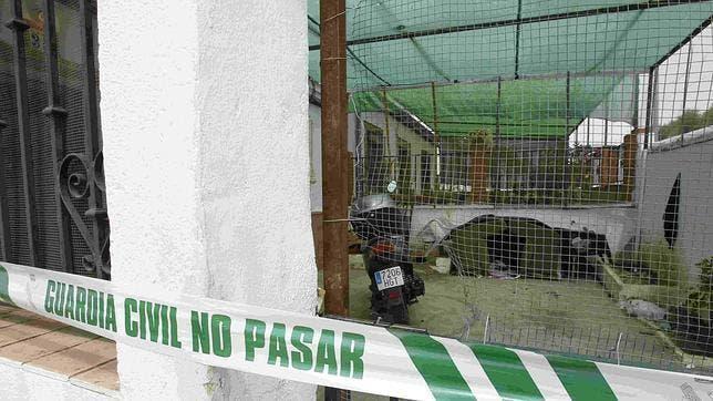 Father kills drug addict son in Spain