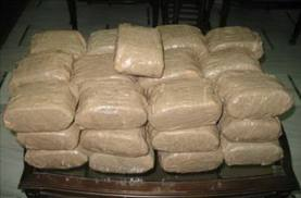 How did those 690 kilos of hash get in my van? asks Spanish councillor