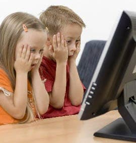 What are the kids really doing online?