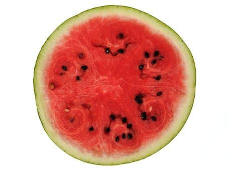 Wonderful, wonderful watermelon