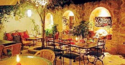 Vejer de la Frontera – dining capital