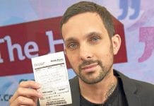 Dynamo the magician accuately predicts Euro football results