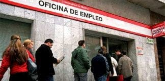 Spains unemployment figures dropped by in June