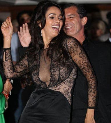 Antonio Banderas headed for divorce?