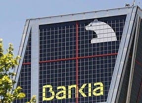 bankia e