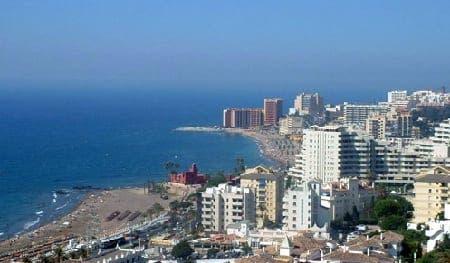 Brit denies bar shooting in Spain