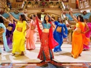 Bollywood back in Nerja